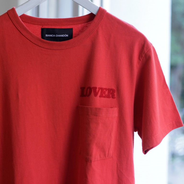 BIANCA CHANDÔN Lover T-Shirt