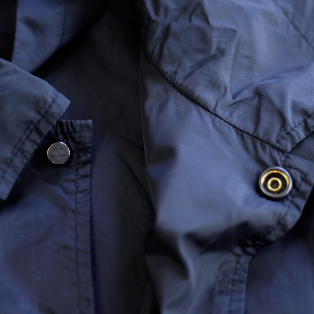 Acne Studios S/S Coach Jacket
