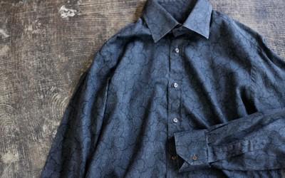 ETRO Paisley Shirts