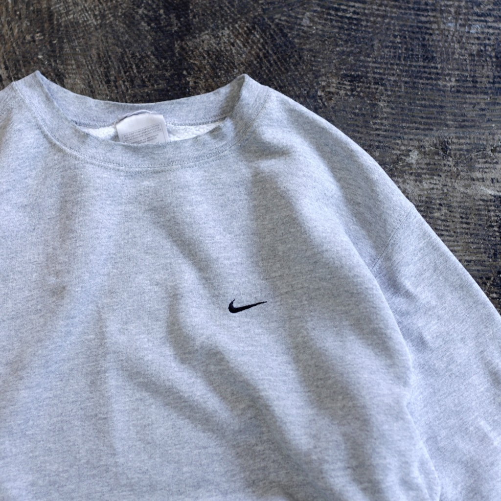 NIKE Swoosh Logo Sweat