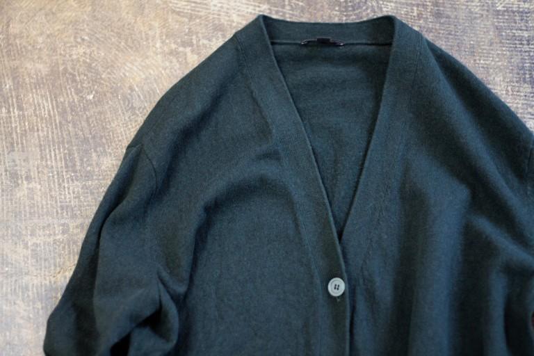 COS Oversized Knit Cardigan