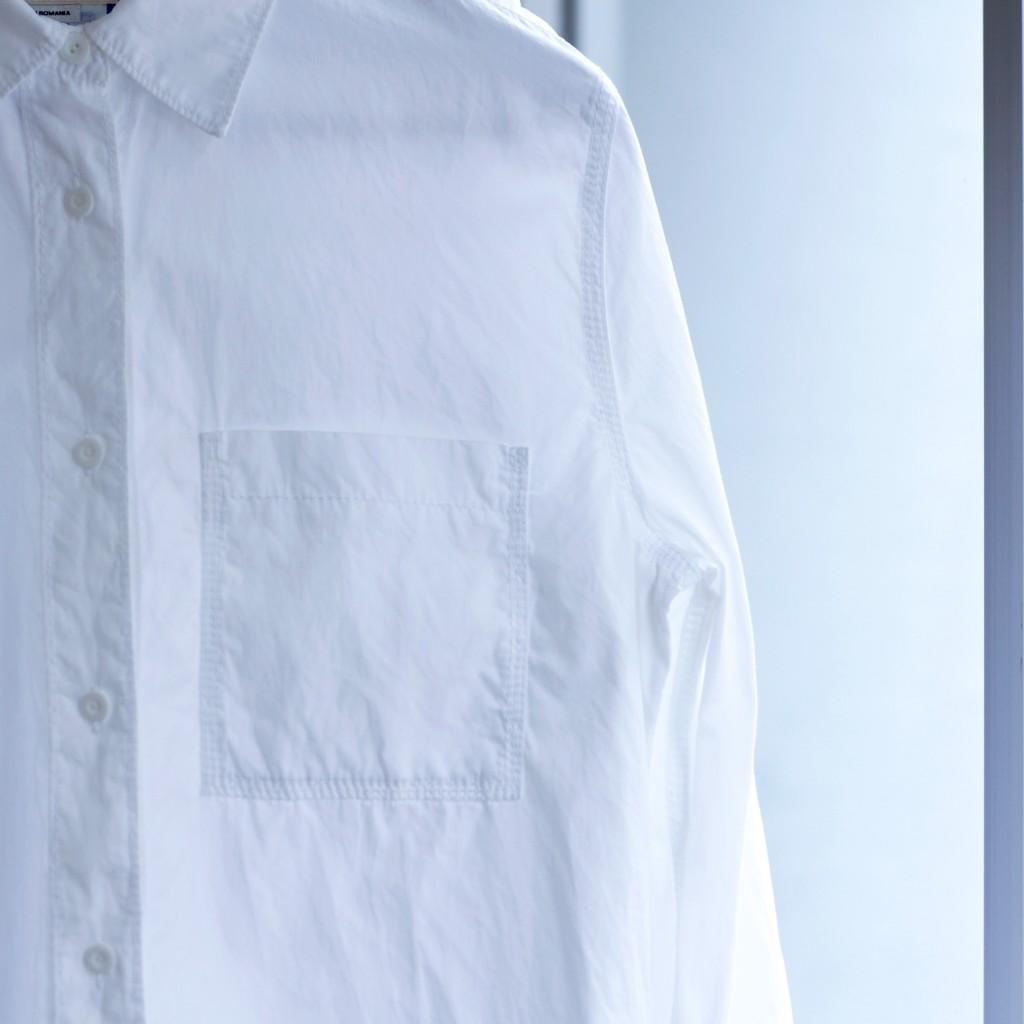 Acne Studios Bla Konst Whirt Shirt
