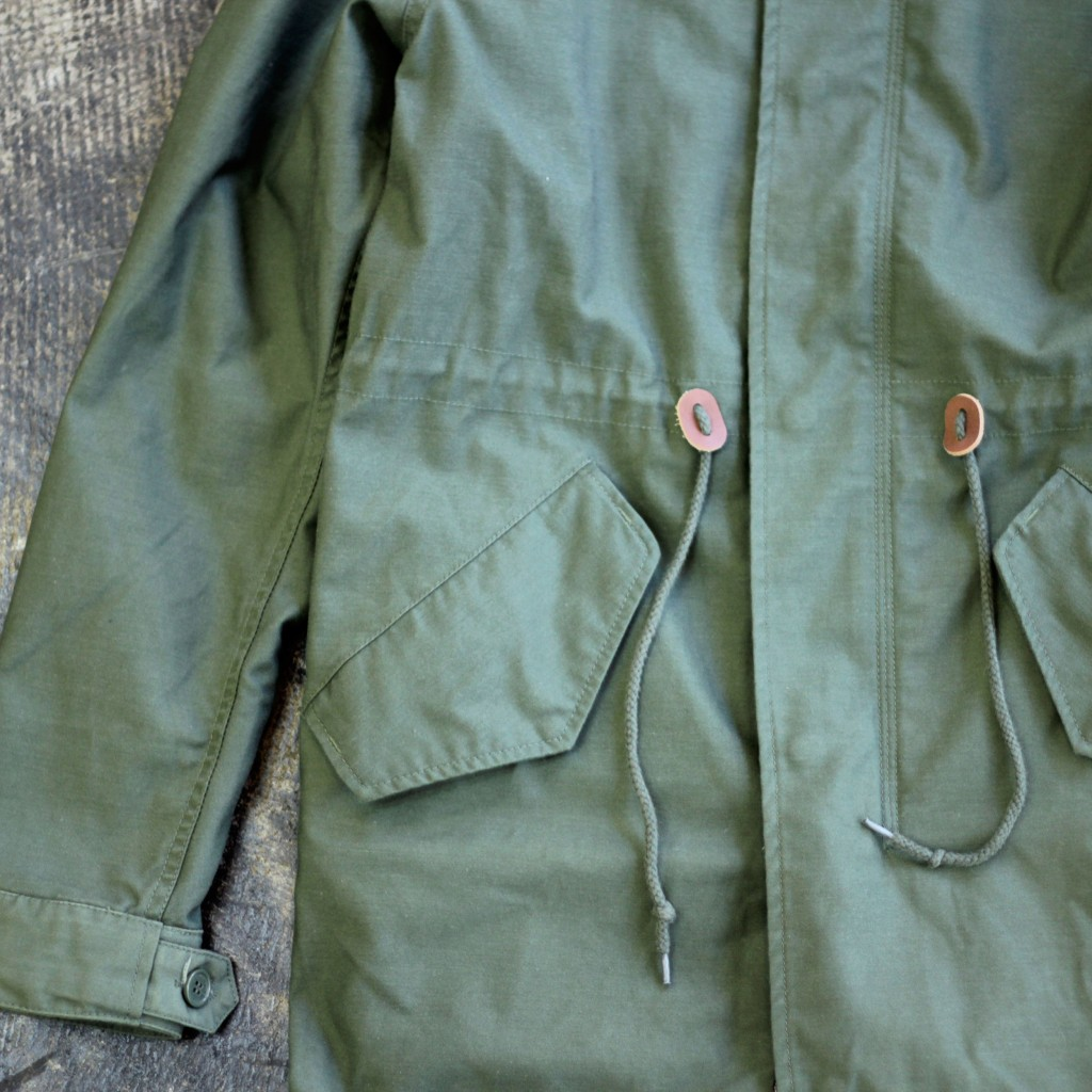 Alpha indastries military coat