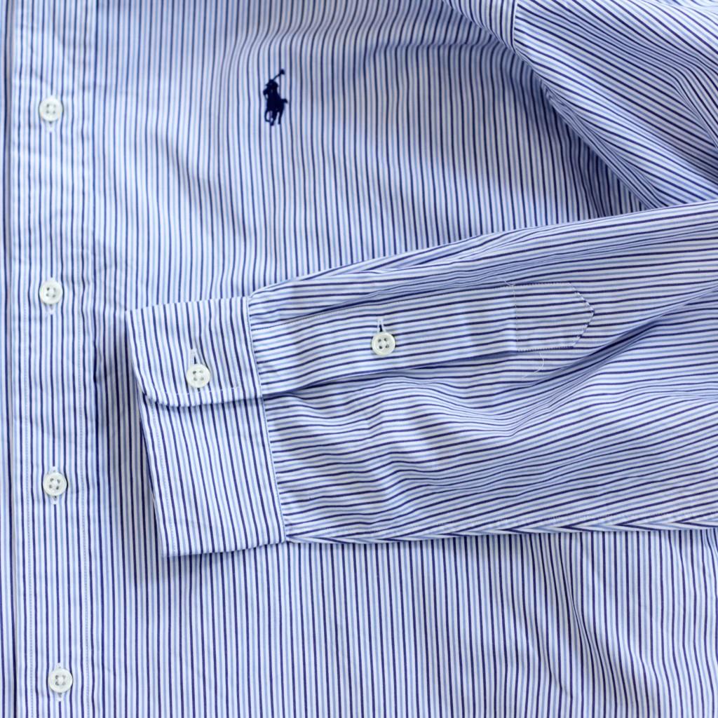 POLO by Ralph Lauren Stripe Shirt