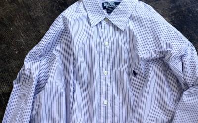 "POLO by Ralph Lauren Stripe Shirt ""LOWELL SPORT"""