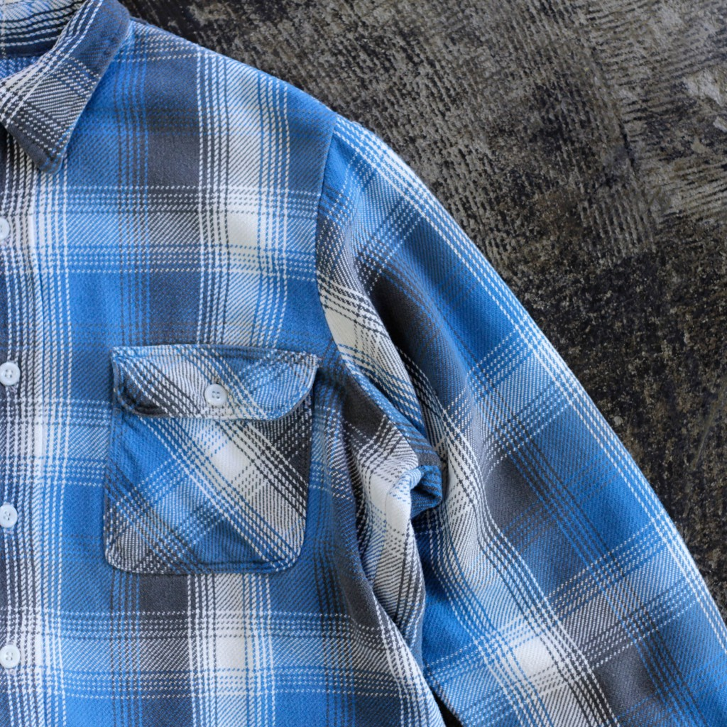 Vintage Check Nell Shirt