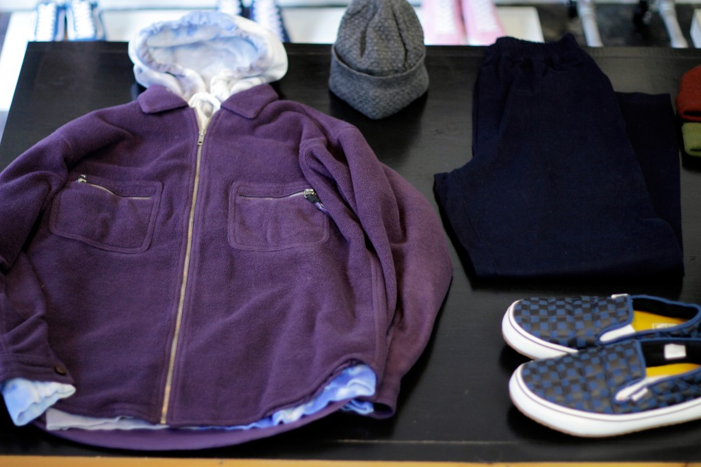 Brand New Items for MEN.