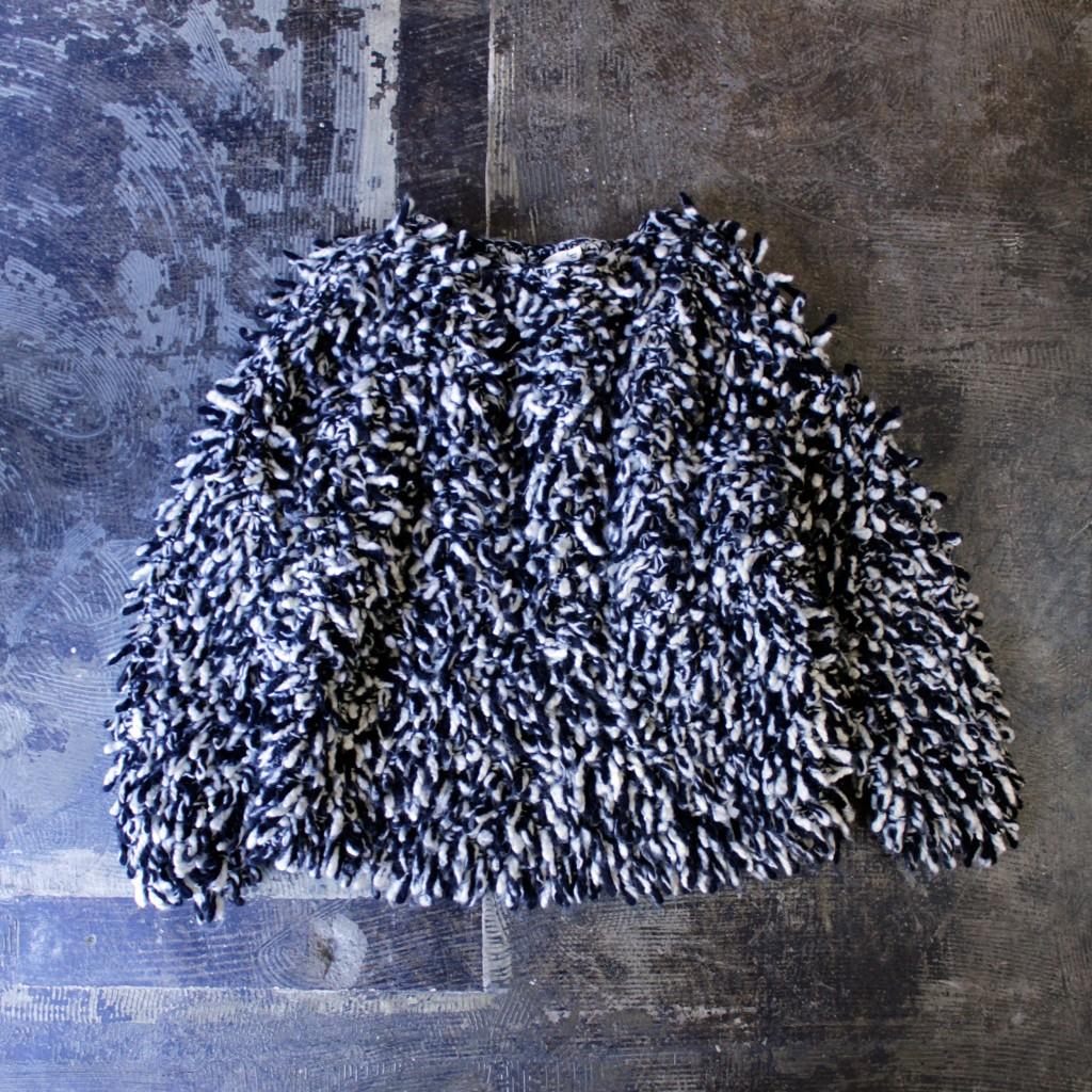 ISABEL MARANT × H&M Loop Volume Knit
