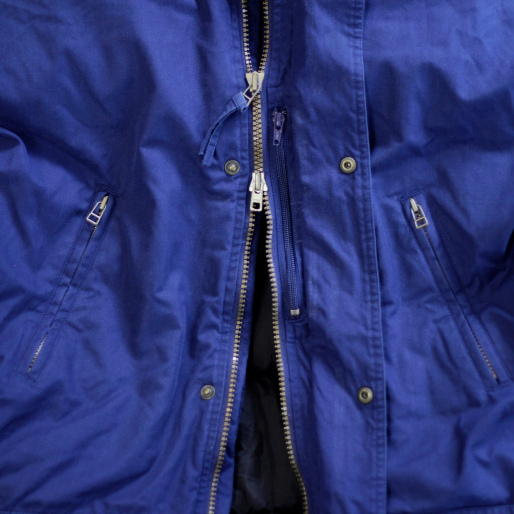 Eddie Bauer Old N3B Type Down JKT
