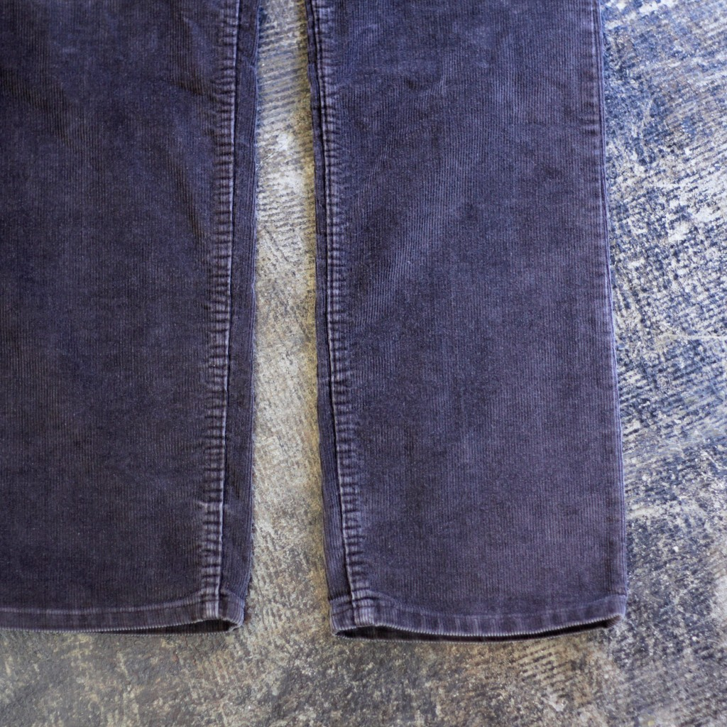 Levi's 509 corduroy pants