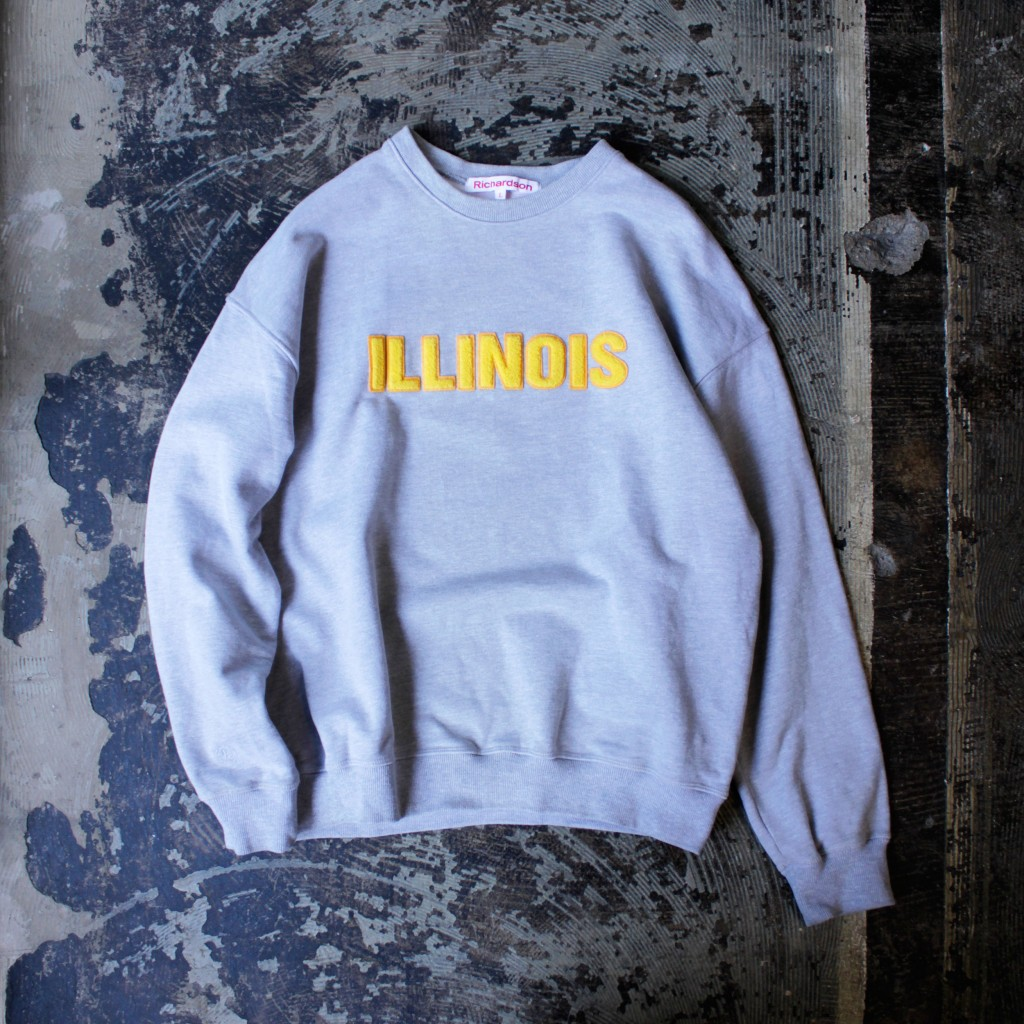 Richardson Illinois Sweat
