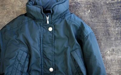 Eddie Bauer Old Down Jacket