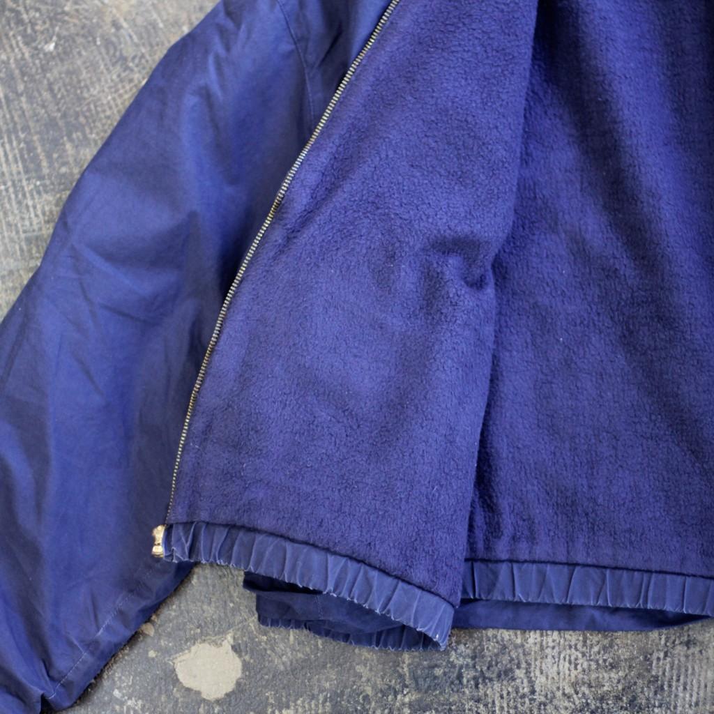 POLO by Ralph Lauren Vintage Cotton/Fleece Drizzler Jacket