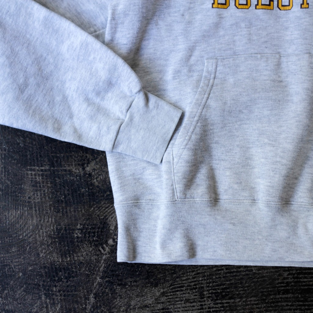 Champion 80's College Hoodie Made in U.S.A