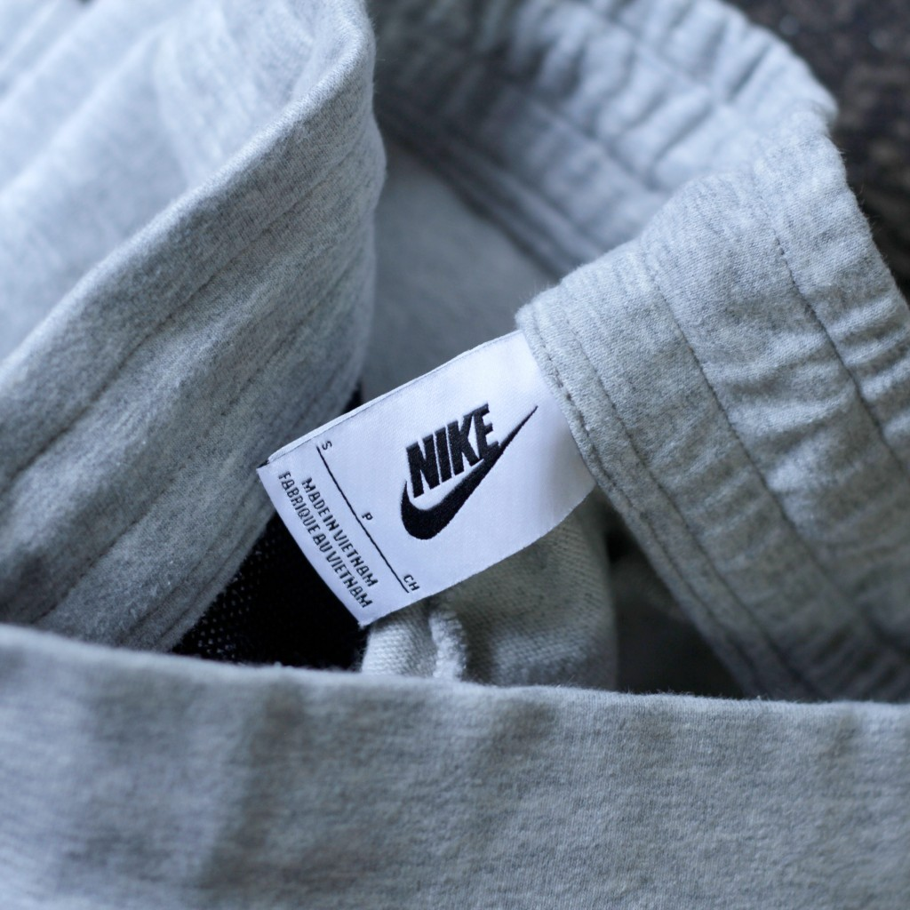 NIKE Lab Fleece Pants