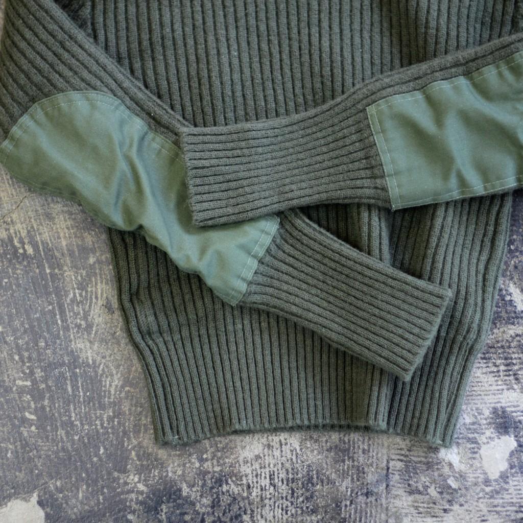 U.S. MARIN Military Command Knit '97