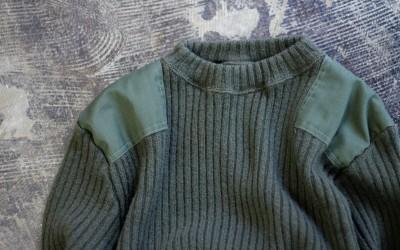 U.S. MARINE CORPS Military Command Knit '97