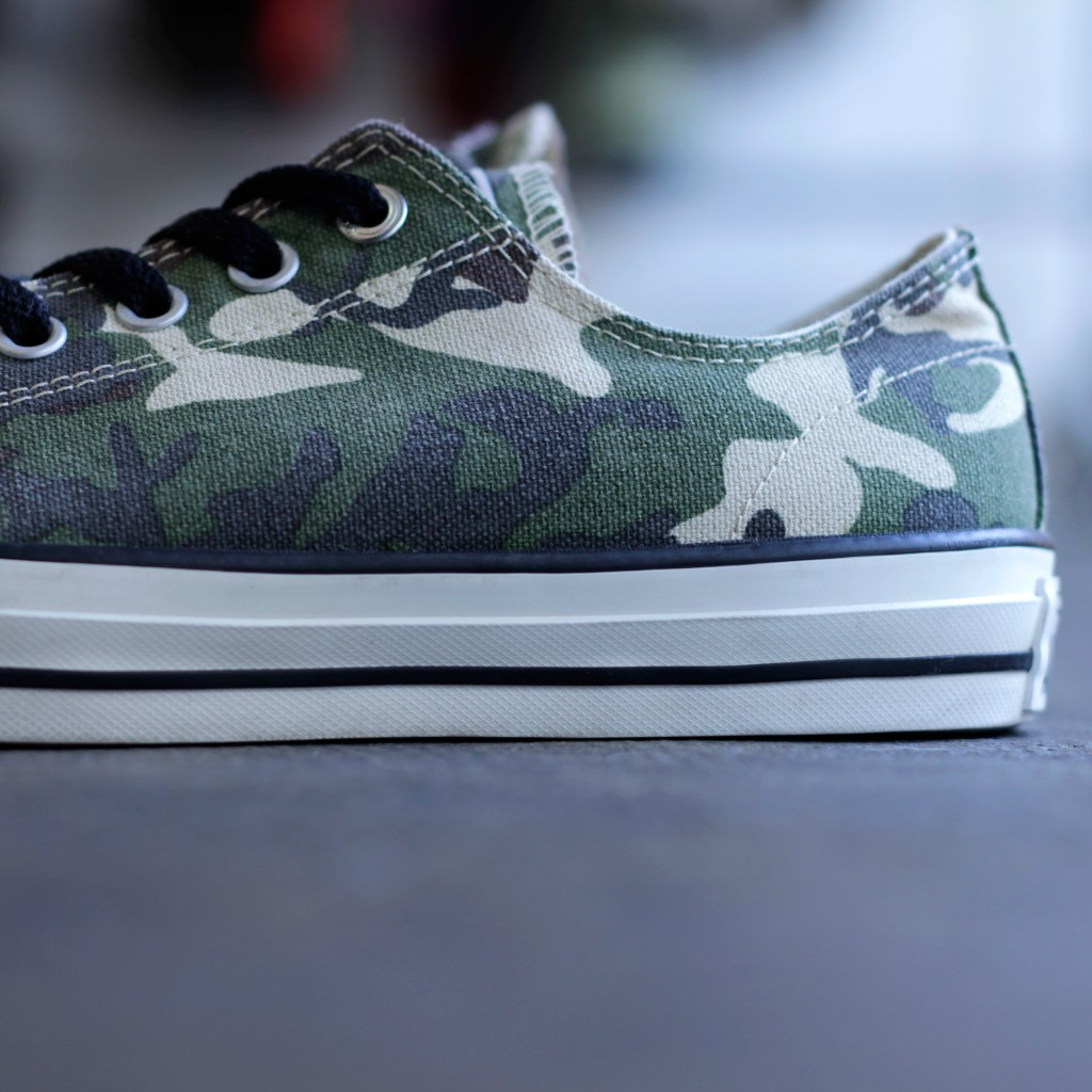 "CONS CTAS PRO OX ""Camouflage"""