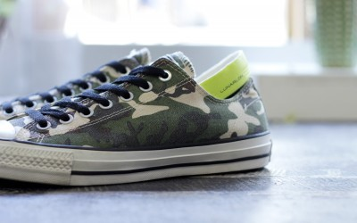 """CONS CTAS PRO OX """"Camouflage"""""""