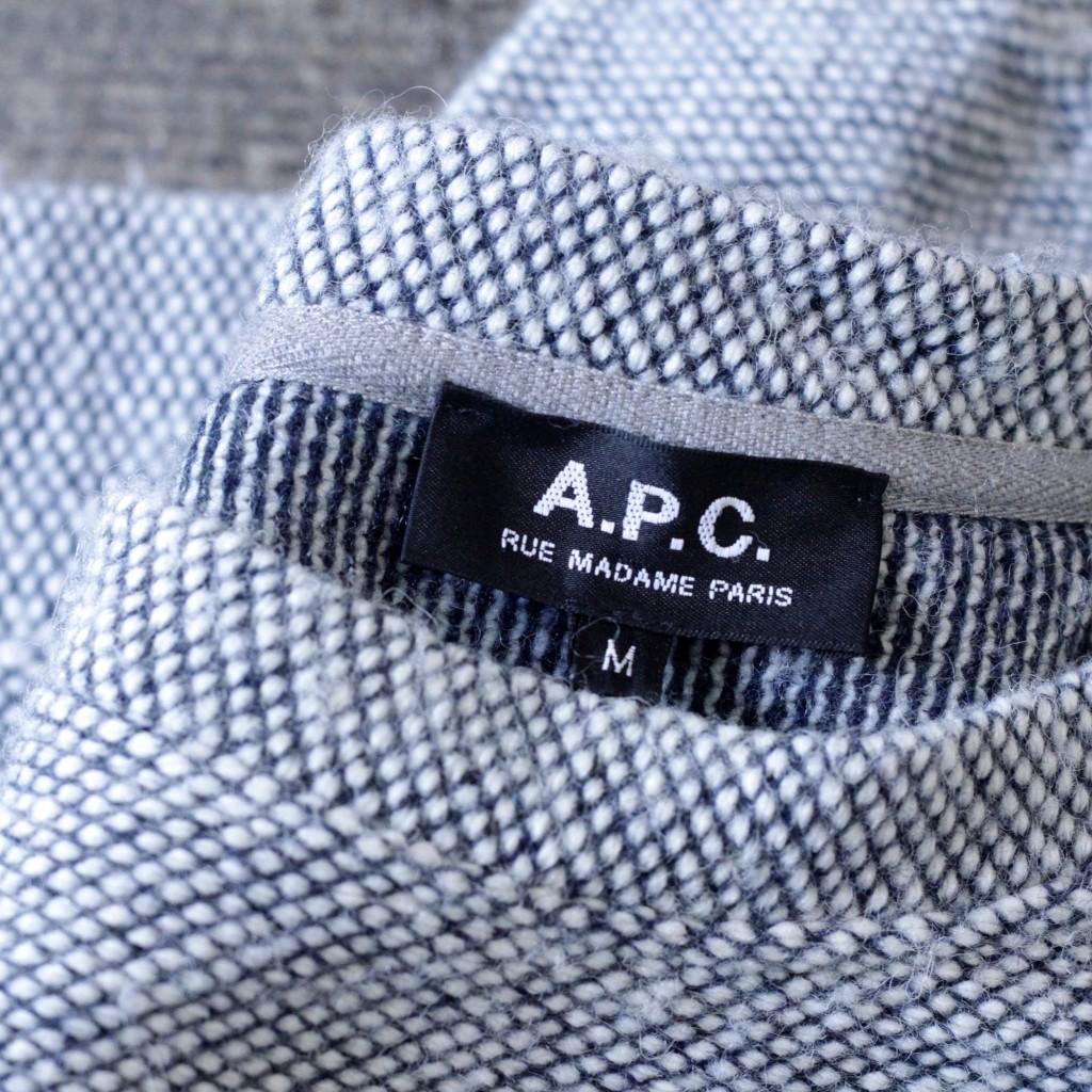 A.P.C. Tops