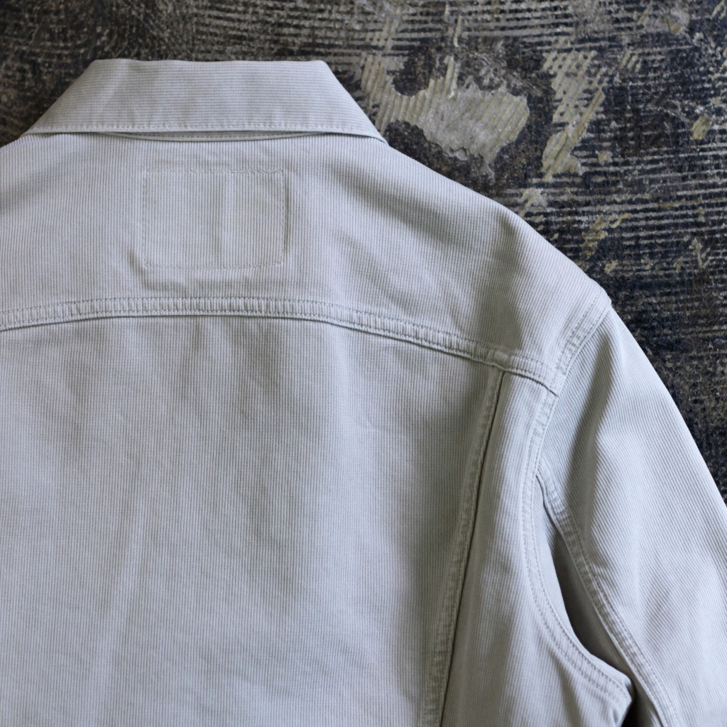LEVI'S VINTAGE CLOTHING 1967 Type III 941 Trucker Jacket