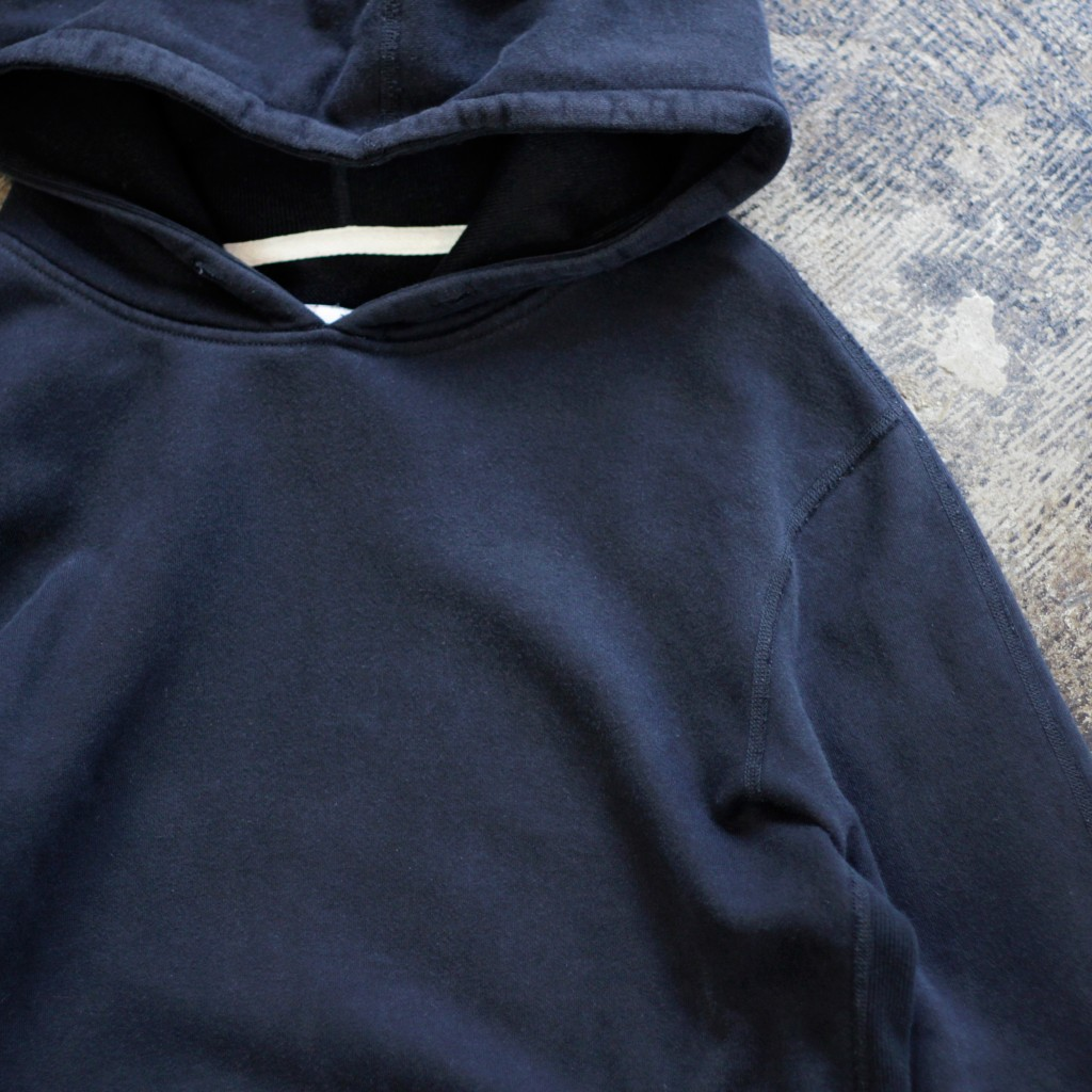 REIGNING CHAMP Pullover Sweat Hoodie