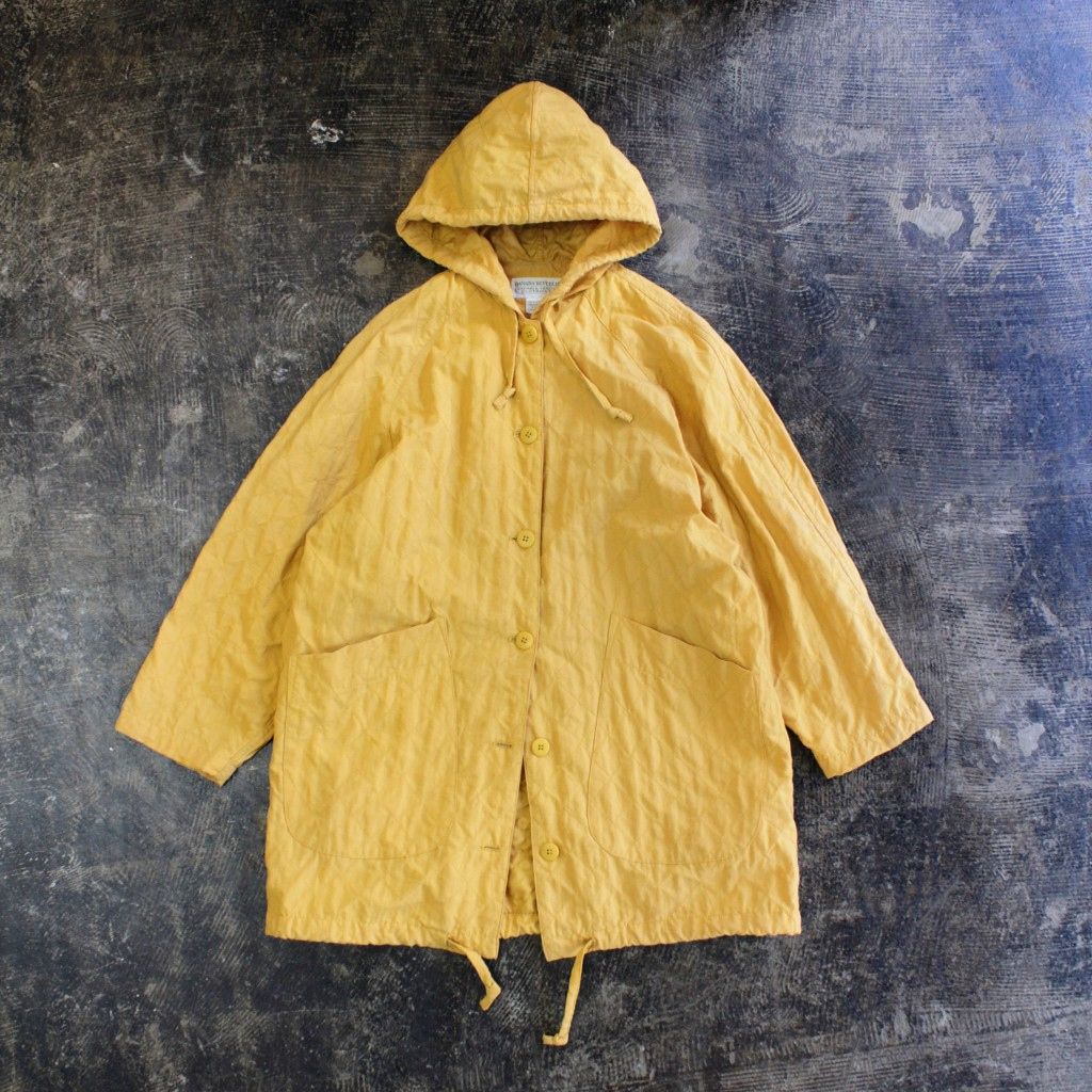 BANANA REPIBLIC Safari & Travel 80's Nylon Coat