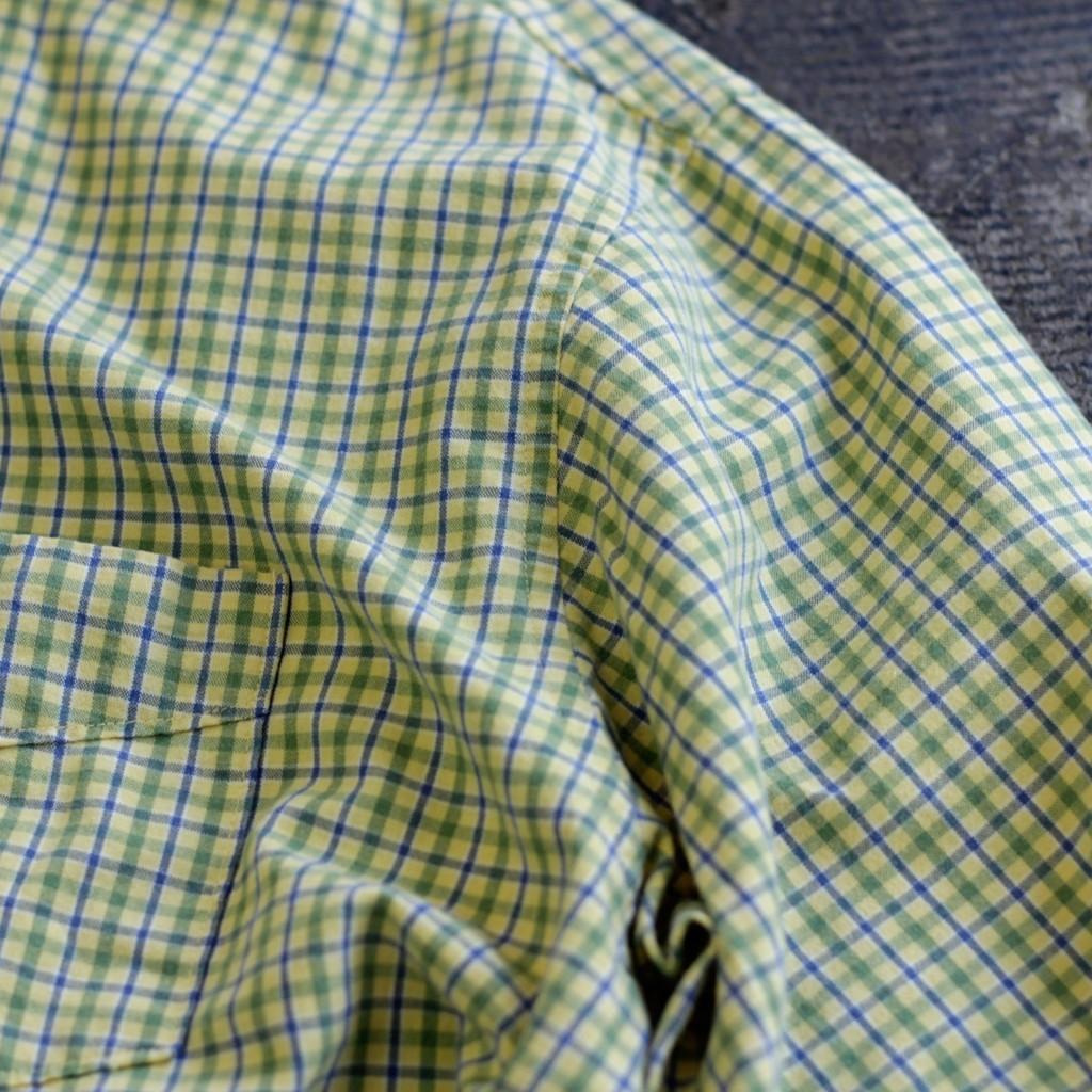 OLD J.CREW B.D. Check Shirt