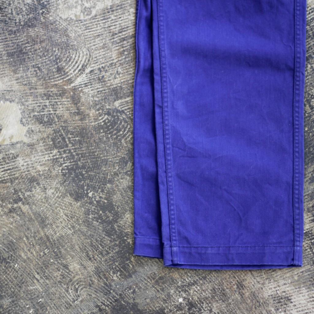COMME des GARCONS HOMME Cotton Work Pants