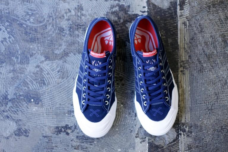 adidas Skateboarding Bonethrower-David.M Cook Matchcourt