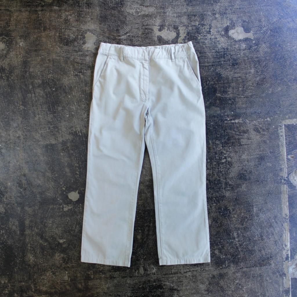 Maison Martin Margiela ⑥ Cotton Work Pants