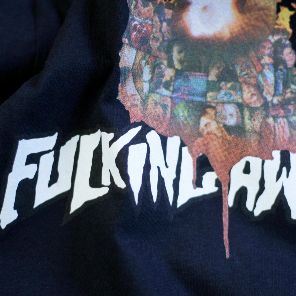 FUCKING AWESOME Nightmare T-Shirts