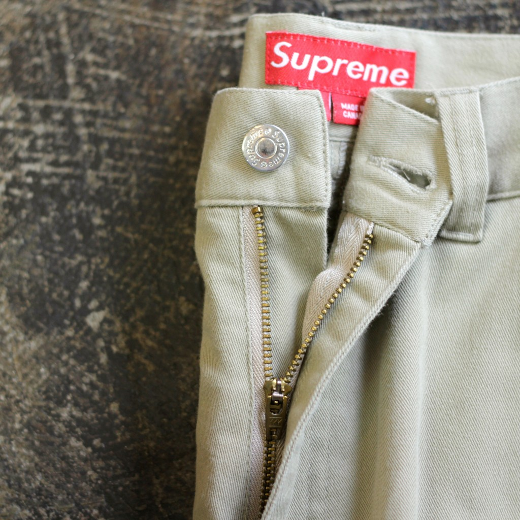 Supreme Painter Pants