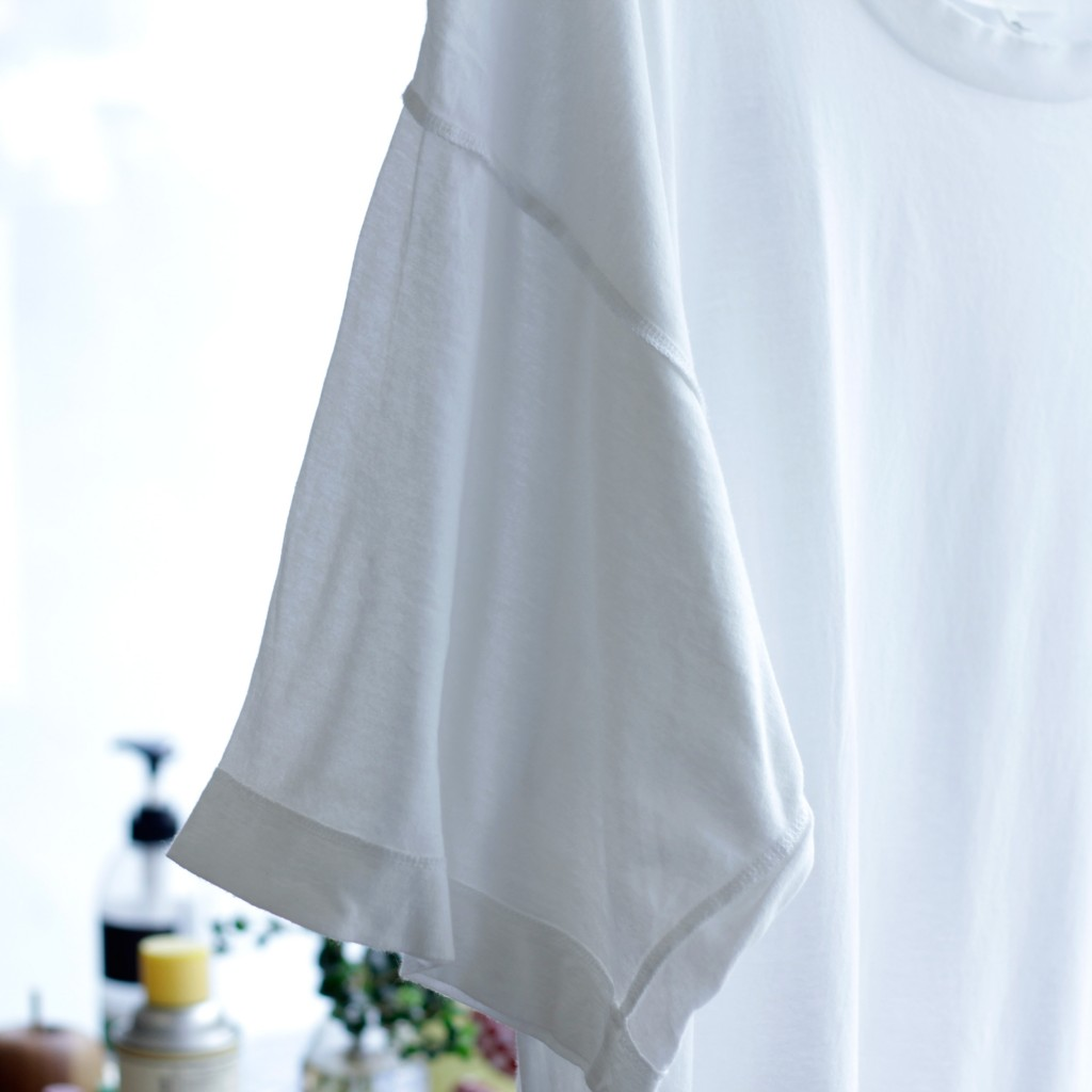 MM⑥ In side Out Tee