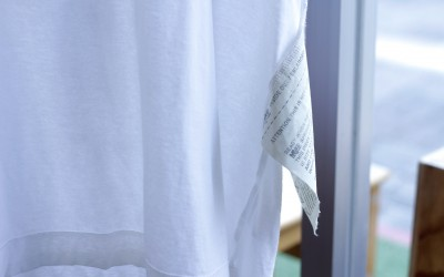MM⑥ In-Side-Out Big T-Shirts
