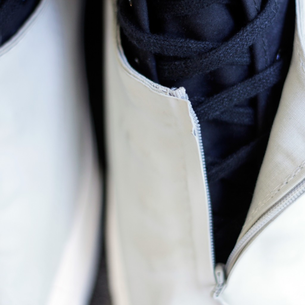 CONVERSE FIRST STRING × HANCOCK Jack Purcell Mid Wetland