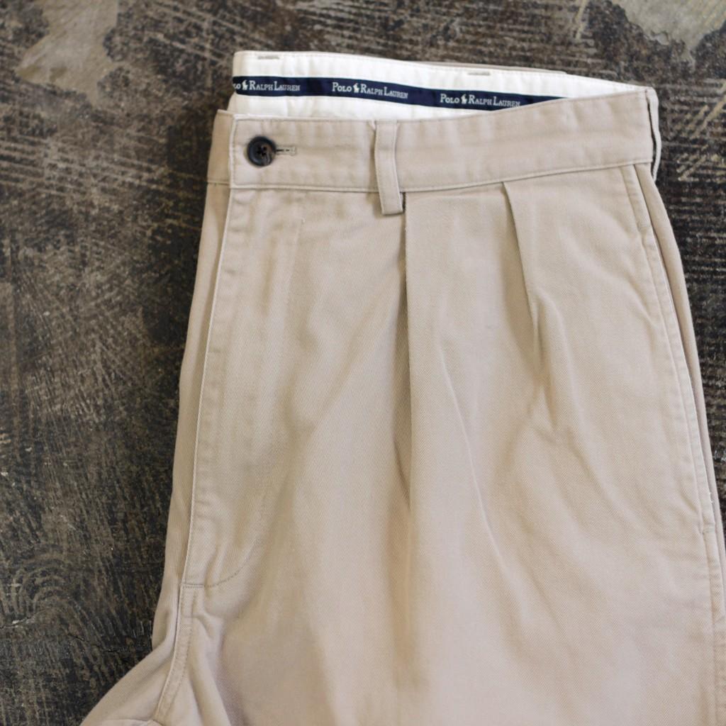 POLO CHINO Shorts