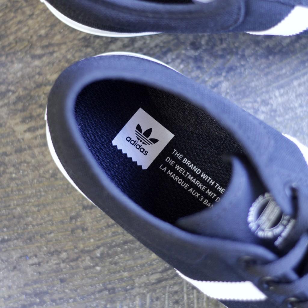 adidas Skateboarding Match Court SB