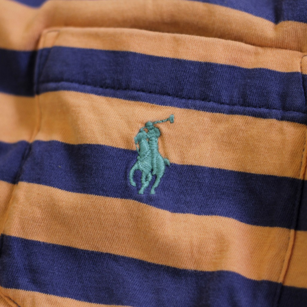 POLO by Ralph Lauren S/S Border Pocket T-Shirts