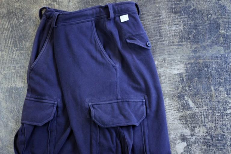 POLO by Ralph Lauren 90′s Cargo Kanoko Shorts