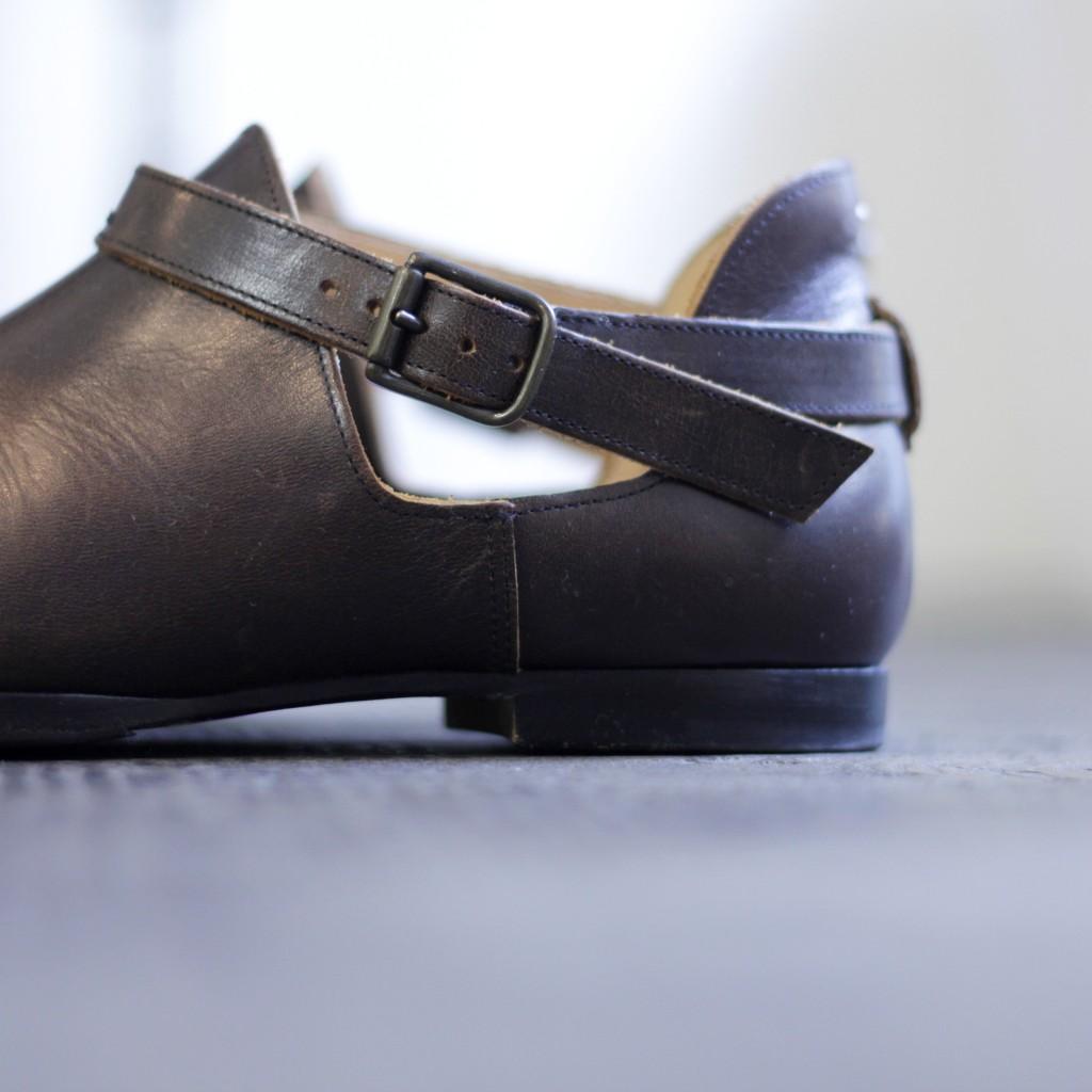 Maison Martin Margiela Leather Shoes