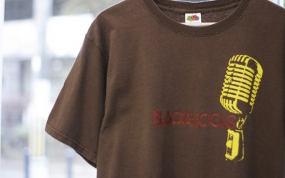 BLACKALICIOUS ex QUANNUM PROJECT Graphic T-Shirts