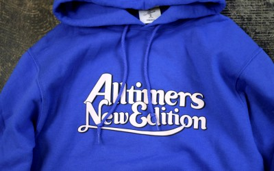"""Alltimers Sweat Hoodie """"Alltimers New Edition"""""""