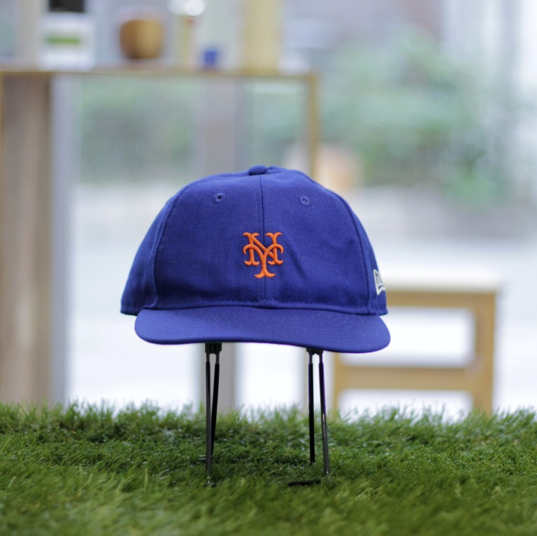 """NEW ERA/COOPERSTOWN RC 9FIFTY """"NEW YORK METS"""""""