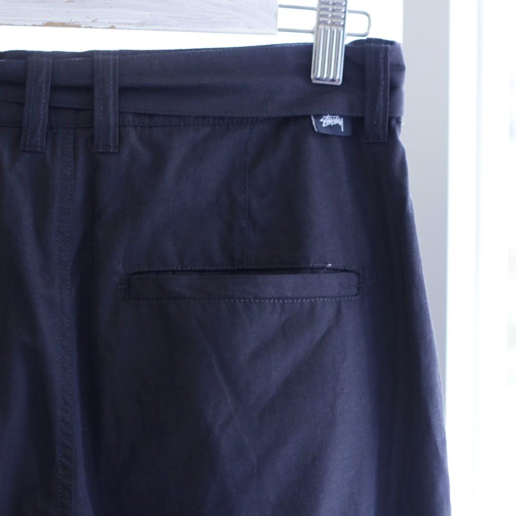 STUSSY Wide Pants